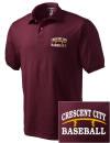 Crescent City High SchoolBaseball