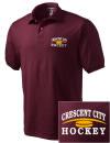 Crescent City High SchoolHockey