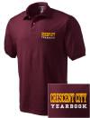 Crescent City High SchoolYearbook