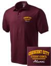 Crescent City High SchoolStudent Council