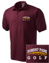Forest Park High SchoolGolf