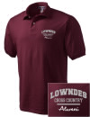 Lowndes High SchoolCross Country