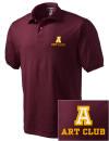 Arlington High SchoolArt Club