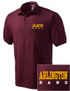 Arlington High SchoolBand