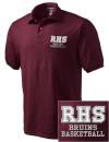 Riverbank High SchoolBasketball