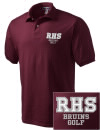 Riverbank High SchoolGolf