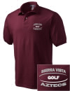 Sierra Vista High SchoolGolf