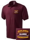 Golden High SchoolAlumni