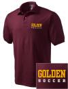 Golden High SchoolSoccer