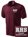 Riverside High SchoolWrestling