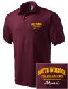 South Windsor High SchoolCheerleading