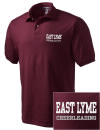 East Lyme High SchoolCheerleading