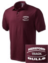 Hereford High SchoolTrack