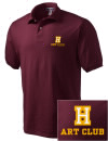 Havre De Grace High SchoolArt Club