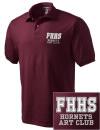 Fairmont Heights High SchoolArt Club