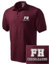 Fairmont Heights High SchoolCheerleading