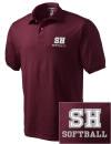 Snow Hill High SchoolSoftball