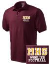 Millbury High SchoolFootball