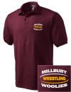 Millbury High SchoolWrestling