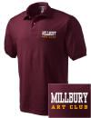 Millbury High SchoolArt Club