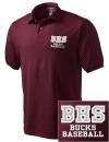 Buchanan High SchoolBaseball