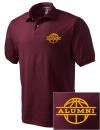 Galesburg Augusta High SchoolBasketball