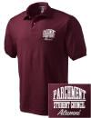 Parchment High SchoolStudent Council