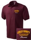 Leslie County High SchoolYearbook