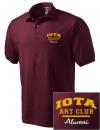 Iota High SchoolArt Club