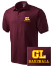 Grand Lake High SchoolBaseball