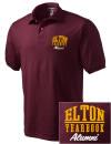 Elton High SchoolYearbook