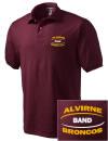 Alvirne High SchoolBand