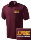 Alvirne High SchoolCheerleading