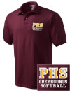 Pleasantville High SchoolSoftball