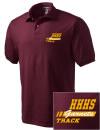 Haddon Heights High SchoolTrack
