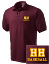 Haddon Heights High SchoolBaseball
