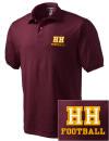 Haddon Heights High SchoolFootball