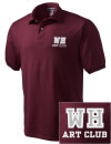 Wayne Hills High SchoolArt Club