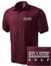 Hillside High SchoolGolf