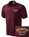 Arlington High SchoolCheerleading