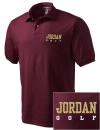 Jordan High SchoolGolf