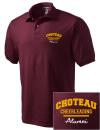Choteau High SchoolCheerleading