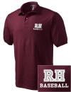 Richmond Hill High SchoolBaseball