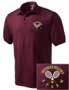 Southern Guilford High SchoolTennis