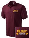 Sun Valley High SchoolWrestling