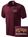 Sun Valley High SchoolBaseball