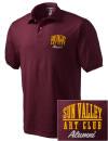 Sun Valley High SchoolArt Club