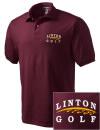 Linton High SchoolGolf