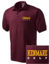 Kenmare High SchoolGolf