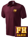 Federal Hocking High SchoolDance
